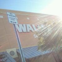 Photo taken at Walmart Supercenter by Lydia C. on 12/29/2011