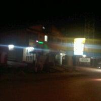 Photo taken at Adom fm by Kwesi M. on 10/12/2011