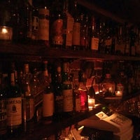 Photo taken at Bathtub Gin & Co. by Michelle B. on 12/21/2011