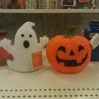 Photo taken at Target by Lisa C. on 9/12/2011