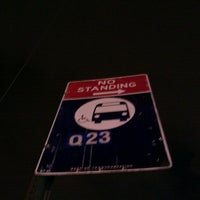 Photo taken at MTA Q23, Q54, QM12 (Metropolitan Ave/Woodhaven Blvd) by MTA Bus 602 on 7/27/2011