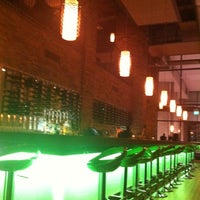 Photo taken at Silo .5% Wine Bar by Brian J. on 11/20/2011