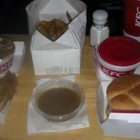 Photo taken at KFC by Melisa S. on 12/22/2011