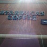 Photo taken at Starbucks by Kyle V. on 5/12/2012