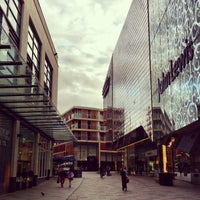 Photo taken at Highcross Shopping Centre by Chloe on 5/31/2012