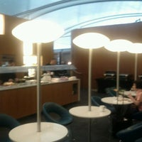 Photo taken at Maple Leaf Lounge (International) by Ronald G. on 4/23/2012