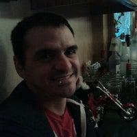 Photo taken at Golden Bull Restaurant by Jeff W. on 12/18/2011