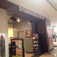 Photo taken at Starbucks by Edgardo F. on 3/31/2012