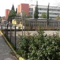 Photo taken at İktisadi ve İdari Bilimler Fakültesi by osman s. on 3/8/2012