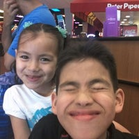 Photo taken at Peter Piper Pizza by Johnny E. on 4/2/2012