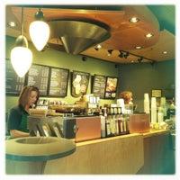 Photo taken at Starbucks by Zach C. on 9/6/2012