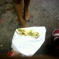 Photo taken at Cheep's Pita Creations by Ricardo R. on 7/28/2012