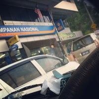 Photo taken at Bank Simpanan National by Najib R. on 5/29/2012