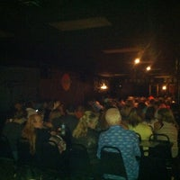Photo taken at Wiseguys Comedy by Jason S. on 7/22/2012