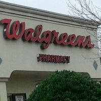Photo taken at Walgreens by Charles D. on 3/2/2012