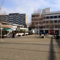 Photo taken at King Square by Pip on 3/12/2012