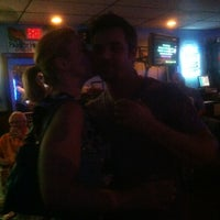 Photo taken at Blue's House of Wings by Lauren F. on 8/19/2012
