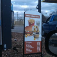 Photo taken at McDonald's by Sara 🌼 S. on 3/5/2012