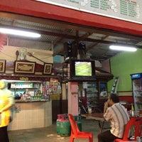 Photo taken at Caltex Sg Ular by Muhd. Shafiq on 3/4/2012