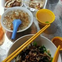 Photo taken at Pasar Malam Sri Rampai by Pik H. on 4/5/2012