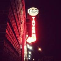 Photo taken at Blake Street Tavern by Breton S. on 4/28/2012