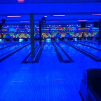 Photo taken at Funtime Bowl by Matthew K. on 6/10/2012
