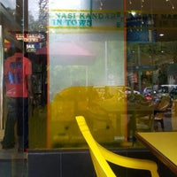 Photo taken at Restoran Hameed's by Zaha Z. on 8/21/2012