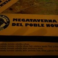Photo taken at L'Ovella Negra by Trujo J. on 3/31/2012
