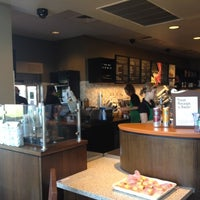 Photo taken at Starbucks by Roxanne K. on 9/1/2012