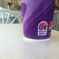 Photo taken at Taco Bell by Luke on 8/7/2012