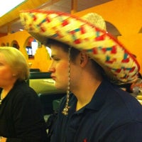 Photo taken at Fiesta Ranchera by Mary Beth K. on 3/2/2012