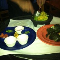 Photo taken at Cozymel's Coastal Mexican by SeXi L. on 8/7/2012