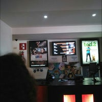 Photo taken at Henry Cinemas by Josh S. on 8/29/2015