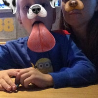 Photo taken at Buffalo Wild Wings by Sara 🌼 S. on 10/14/2016