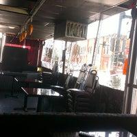 Photo taken at Habibi Hookah Cafe by C.J. K. on 7/10/2013
