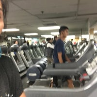 Photo taken at 24 Hour Fitness by K G. on 7/26/2016
