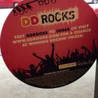 Photo taken at Dunkin' Donuts by Lydia C. on 8/12/2013