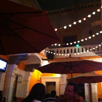 Photo taken at El Microbito by Perla M. on 7/5/2013