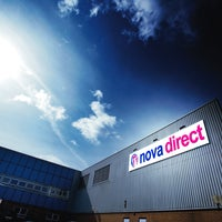 Photo taken at Nova Direct by Nova Direct on 11/25/2015