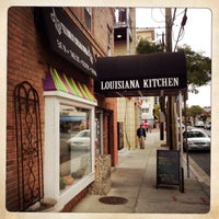 Louisiana Kitchen Restaurant Bethesda Md