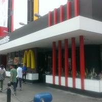 Photo taken at McDonald's & McCafé by Kirill B. on 10/20/2013