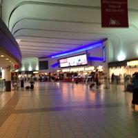 Photo taken at John Glenn Columbus International Airport (CMH) by Sam S. on 7/27/2013