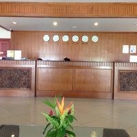 Photo taken at Baan Yuree Resort And Spa Phuket by Irene O. on 11/13/2013