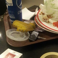 Photo taken at KFC / KFC Coffee by Alice A. on 9/27/2014