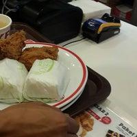Photo taken at KFC / KFC Coffee by Alice A. on 10/11/2014