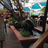 Photo taken at Regent Lodge Lampang by Rachapa K. on 2/17/2014