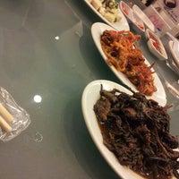 Photo taken at Happy Garden Restaurant by MR. WEN on 9/14/2013