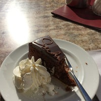 Photo taken at Wiener Caféhaus by Vladimir C. on 9/11/2014