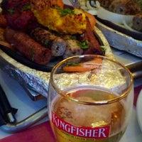 Photo taken at Mayur - Indisches Restaurant by EsKimO on 4/11/2015