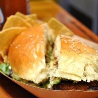 Photo taken at Dorado Tacos & Cemitas by Dorado Tacos & Cemitas on 7/5/2013
